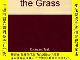 二手書博民逛書店Shadows罕見On The GrassY256260 Isak Dinesen University Of