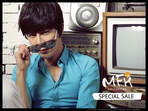 貴族風熟男假髮*【M058024】韓國髮型男生假髮男用假髮◆MFH韓系造型髮◆