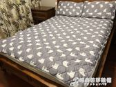 床墊 冷感床墊夏季透氣清涼床褥接觸涼感灰熊涼感度4.1級其它3.1級 時尚WD
