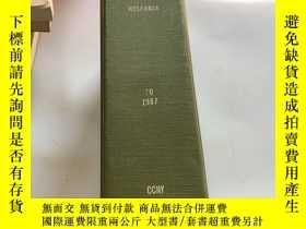 二手書博民逛書店Volume罕見70 Number 1 March 1987 H