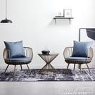 卡座沙發桌椅組合休息區甜品店咖啡西餐廳休閒沙發卡座CY『新佰數位屋』