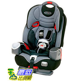 [美國代購] 汽車安全椅 服務 Graco - Nautilus 3-in-1 Multi-Use Car Seat, Bravo $10516