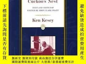 二手書博民逛書店Critical罕見StudiesY364682 Kesey, Ken Penguin Usa 出版1996