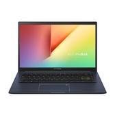 ASUS華碩 X413FP-0031K10210U酷玩黑 14吋輕薄筆電-i5-10210U/8GOB/512GSSD/MX330-2G
