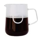 金時代書香咖啡 Fellow Pourx 玻璃咖啡分享壺 500ml Fellow-Pourx-500
