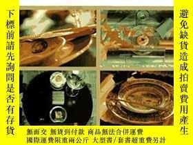 二手書博民逛書店Lacquer罕見& Silver: Oriental Eleg