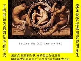二手書博民逛書店Sex,罕見Preference And Family: Essays On Law And NatureY3