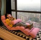 懶人沙發 榻榻米折疊床單人臥室房間小可愛女生網紅款躺椅子【快速出貨八折下殺】