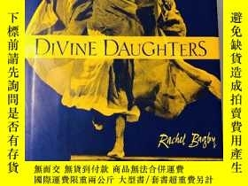 二手書博民逛書店Divine罕見Daughters: Liberating Th