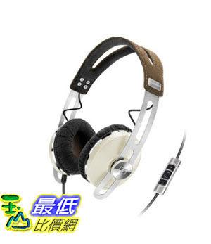[103 美國直購] 象牙白 Sennheiser 耳機 Momentum On Ear Headphone