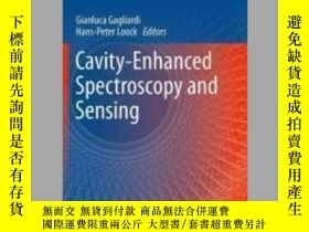 二手書博民逛書店Cavity-Enhanced罕見Spectroscopy and SensingY405706 Gianlu