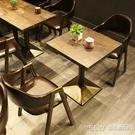 卡座沙發奶茶店甜品店餐廳休閒咖啡廳音樂餐吧酒吧桌椅組合CY『新佰數位屋』