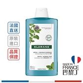 【最新包裝】蔻蘿蘭 涼感淨化洗髮精 400ml Klorane【巴黎丁】