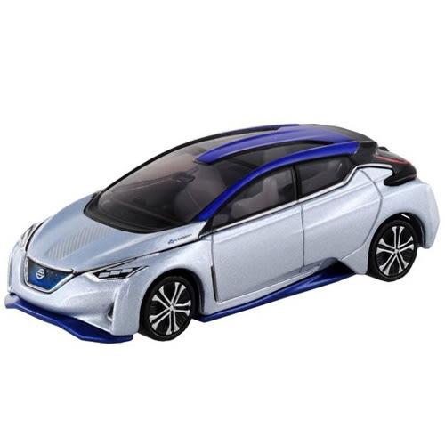 【奇買親子購物網】【TOMICA多美小汽車】PREMIUM 13 NISSAN IDS CONCEPT 日產概念車