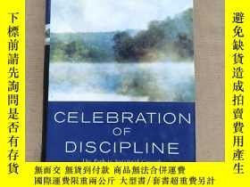 二手書博民逛書店Celebration罕見of Discipline: The Path to Spiritual Growth(