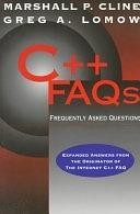 二手書博民逛書店 《C++ FAQs: Frequently Asked Questions》 R2Y ISBN:0201589583│Addison-Wesley