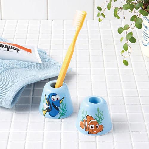 《sun-art》海底總動員2:多莉去哪兒 陶磁牙刷立架(多莉)★funbox生活用品★_NR23856