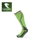 LORPEN T3 Primaloft美麗諾羊毛滑雪襪S3ML /城市綠洲(吸濕排汗、快乾涼爽、柔軟舒適)