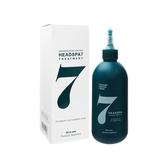 韓國 HEADSPA7 7秒頭皮豐盈護髮素(7秒髮膜)300ml【小三美日】