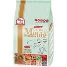 ☆國際貓家☆Mobby 莫比自然食-鹿肉+鮭魚愛貓無穀配方-1.5KG