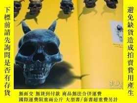 二手書博民逛書店JAPANESE罕見EDO PERIOD CRYPTID BOOK FROM JAPAN YOKAI ONI UM