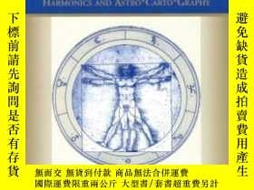 二手書博民逛書店Working罕見With AstrologyY364682 Michael Harding Consider