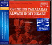 【停看聽音響唱片】【CD】LOS INDIOS TABAJARAS Always In My Heart