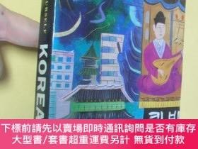 二手書博民逛書店英文原版罕見自學韓語 Teach Yourself Korean New Edition (TYL)Y7215