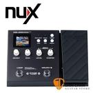 NUX MG300 綜合效果器【音箱模擬/數位錄音/台灣公司貨一年保固/MG-300】