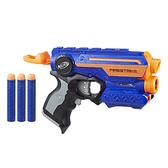 《 NERF 樂活打擊 》NERF夜襲者紅外線衝鋒槍雙入組╭★ JOYBUS玩具百貨
