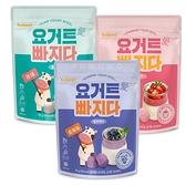 韓國 ibobomi 優格餅 優格球 優格豆豆餅 副食品 原味 草莓 藍莓 寶寶優格球 嬰兒餅乾 0507