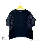 【INI】注目寬袖、輕盈柔軟觸感寬袖上衣...