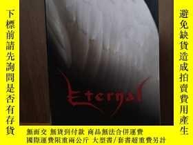 二手書博民逛書店Eternal罕見(Tantalize)Y12800 Cynth