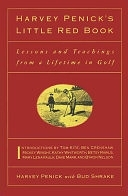 二手書《Harvey Penick S Little Red Book: Lessons And Teachings From A Lifetime In Golf》 R2Y ISBN:0671759922