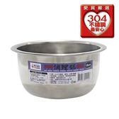 金優豆 304極厚不鏽鋼調理鍋(18cm)【愛買】