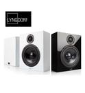 《名展影音》北歐式設計風格 ~ 丹麥 Lyngdorf Audio  MH-2 壁掛式衛星喇叭 黑 / 白色可選