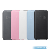 Samsung三星 原廠Galaxy S20 G981 LED皮革翻頁式皮套【公司貨】