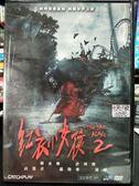 影音專賣店-P01-221-正版DVD-華語【紅衣小女孩2】-許瑋甯 黃河 楊丞琳
