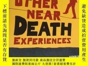 二手書博民逛書店Love罕見And Other Near Death Experiences 英文原版-《愛情和其他瀕死體驗》 英