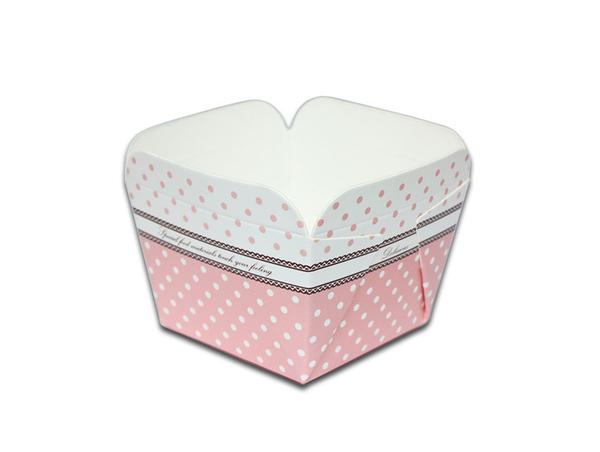 30入 120cc 方形蛋糕盒 戚風蛋糕 烘烤紙杯【F049】奶酪布丁杯 紙盒 烘焙烤模 烘焙包材 包裝盒