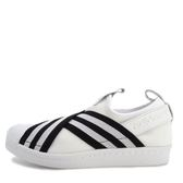 Adidas Originals Superstar Slipon W [AC8581] 女鞋 運動 休閒 白黑 愛迪達