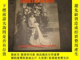 二手書博民逛書店Sydney罕見and the Bush: APic tori al History of Education i