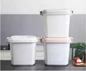米桶收納防潮20 斤50 斤米缸40 斤密封防蟲30 斤面粉裝米桶儲米箱10kg 【 出貨】