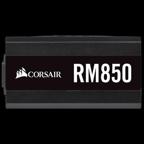 海盜 (金) 全模 RM 850W/14cm (310) 電源供應器