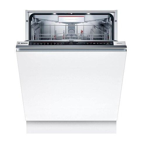 【新品預購】BOSCH 博世 SMV8ZCX00X 8系列 沸石 全嵌式洗碗機(60 cm)(舊款是SMV88TD00X) ※熱線07-7428010