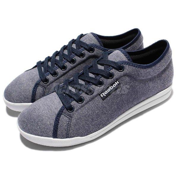 Reebok 休閒鞋 Skyscape Runaround 2.0 藍 白 運動鞋 女鞋【PUMP306】 BD4898