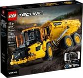 【LEGO樂高】TECHNIC 6X6 VOLVO 鉸接式搬運車l#42114