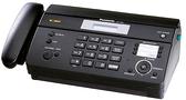 【含稅】Panasonic 國際牌 感熱式傳真機 KX-FT981/KXFT981