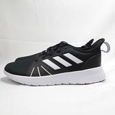 ADIDAS ASWEERUN 2.0 男款 休閒鞋 公司貨 FW1676 黑 大尺碼【iSport愛運動】