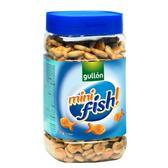 西班牙Gullon迷你小魚點心餅350g